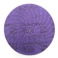 Круги шлифовальные, полировальные самозацепляемые и наждачная бумага
