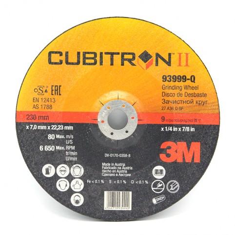 Зачистной диск-Q Cubitron™ II T27