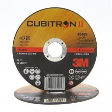 Отрезной круг 3M™ Cubitron II™ T41