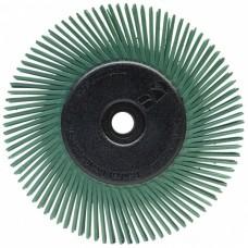 Полимерный круг 3М Scotch-Brite Bristle BB-ZB