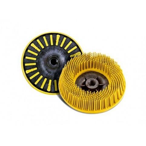 Торцевой полимерный круг 3M Scotch-Brite Bristle BD-ZB