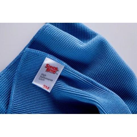 Чистящая микрофибровая салфетка 3M Essential 2012SB