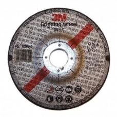 Зачистной круг 3M™ Inox