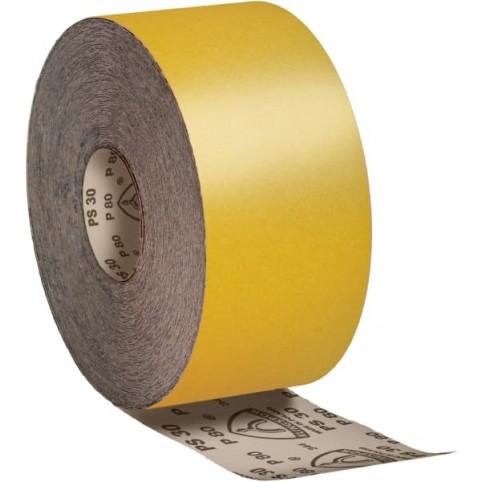 Шлифовальная бумага в рулоне Klingspor (Клингспор) PS30D