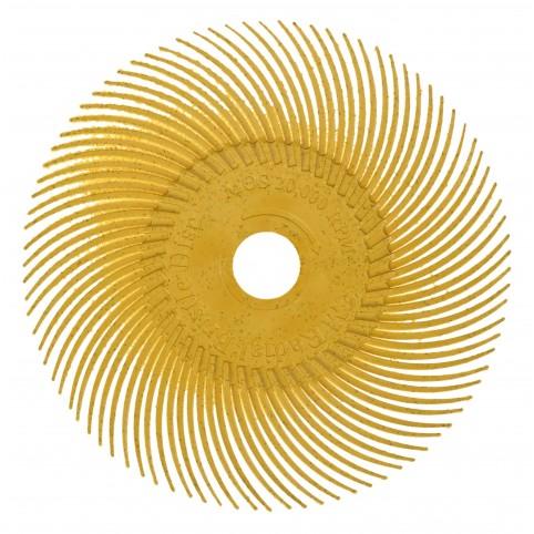 Полимерный круг 3М Scotch-Brite Bristle RB-ZB