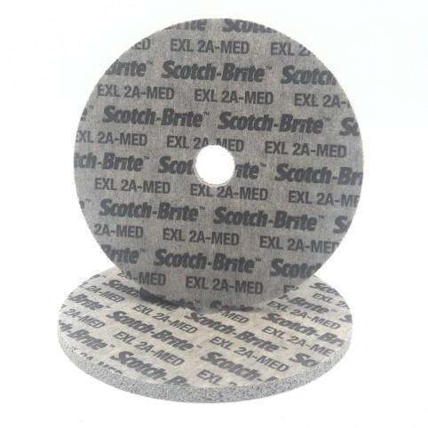 Объёмные шлифовальные круги 3M Scotch-Brite XL-UW