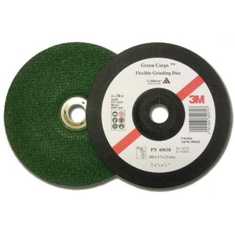 Зачистной круг 3M™ Green Corps