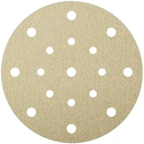 Круг шлифовальный самозацепляемый Klingspor (Клингспор) для жирафа PS 33 BK/PS 33 CK